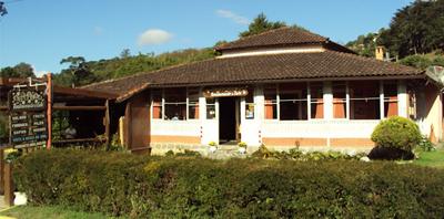 Borbulha Restaurante
