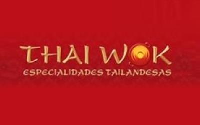 Thai Wok Restaurante Tailandês