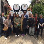 Associados da ABS-Rio fazem viagem à Espanha