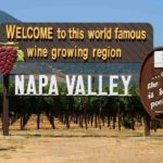 261 – A atual divisão de Napa Valley