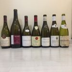 Borgonha, essa desconhecida II - uma degustação memorável