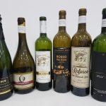 Vinhos da serra e do planalto catarinense foram apreciados em degustação na sede