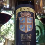284 – Elaborando Brunello na Fattoria dei Barbi