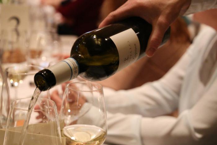 Formação de Sommelier e Profissionais do Vinho-Ciclo III-NOITE