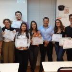 Curso para jovens renova admiradores de vinho e quadro da ABS-Rio