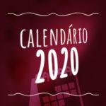 Conheça a programação para 2020