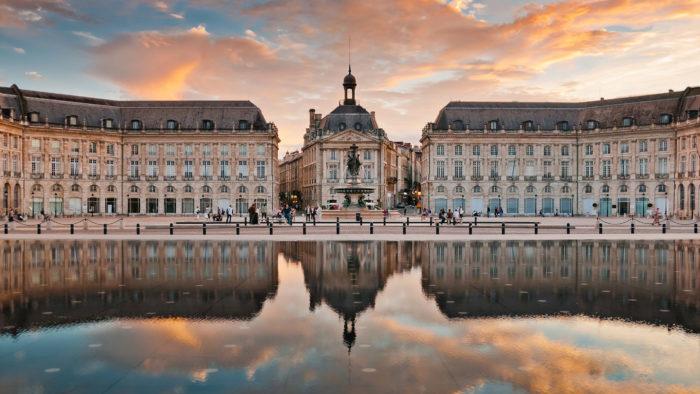 Wine Tour Bordeaux 2020