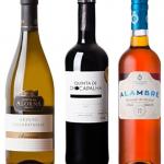 Outros tesouros de Portugal: Vinhos de Lisboa, Tejo e Península de Setúbal - ONLINE