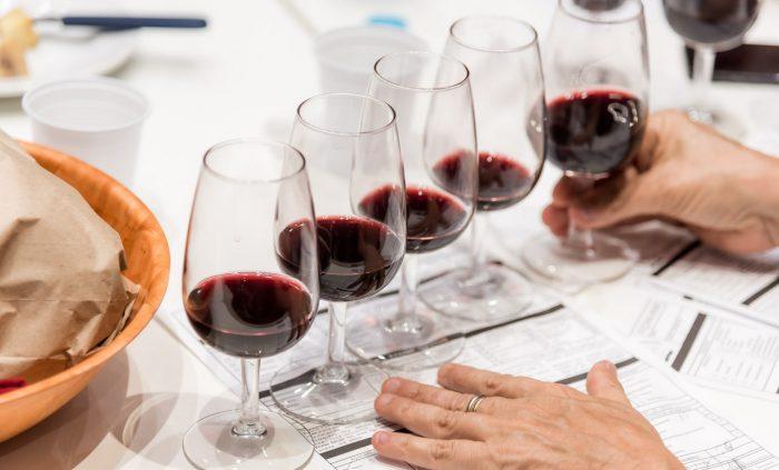 O Vinho e sua Degustação - AOS SÁBADOS