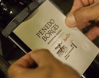 Brindando com o Produtor - Penedo Borges e Asa Gourmet