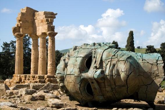 Vinhos da Sicília: os vinhos de muitas civilizações