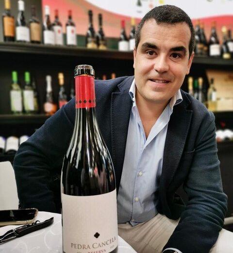 Brindando com o Produtor - Lusovini e Total Vinhos