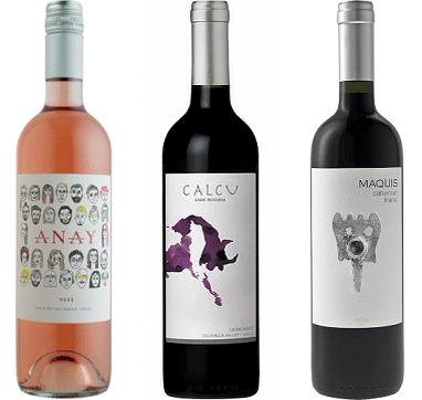 15º Brindando com o Produtor – Viñas Calcu Maquis e Cave D'or